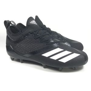 Adidas Adizero 5-Star 7.0 Low Black Football Cleat